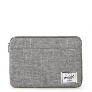 Herschel Supply Anchor laptophoes 13 inch met logopatch