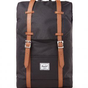 Herschel Supply Retreat M rugzak met 13 inch laptopvak