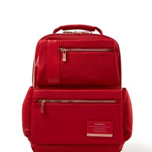 Samsonite Open Road rugzak met 14 inch laptopvak