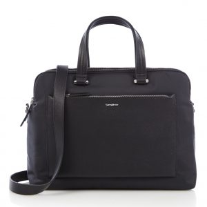 Samsonite Zalia businesstas met 14-1 inch laptopvak