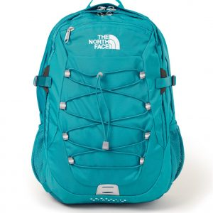The North Face Borealis Classic rugzak met 15 inch laptopvak