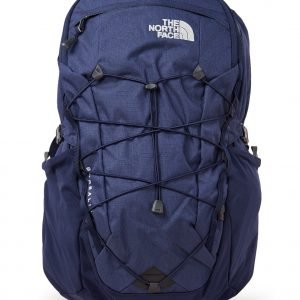 The North Face Borealis rugzak met 15 inch laptopvak
