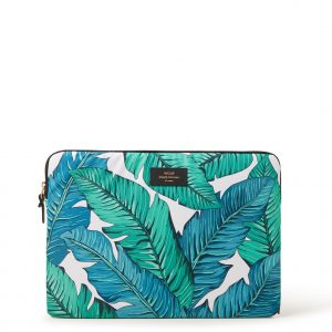 Wouf Tropical laptophoes met dessin 15 inch