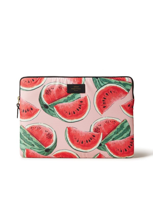 Wouf Watermelon laptophoes 15 inch